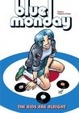 Cover of Blue Monday, Vol. 1