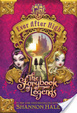 Cover of Ever After High: The Storybook of Legends