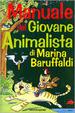 Cover of Il manuale del giovane animalista