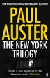 Cover of The New York Trilogy
