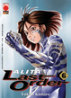 Cover of Alita Last Order vol. 06