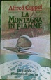Cover of La Montagna in Fiamme