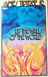 Cover of Up the Walls of the World