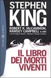 Cover of Il libro dei morti viventi