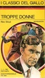 Cover of Troppe donne