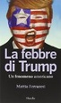 Cover of La febbre di Trump