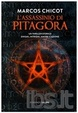 Cover of L'assassinio di Pitagora