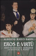 Cover of Eros e virtù