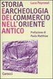 Cover of Storia e archeologia del commercio nell'Oriente antico