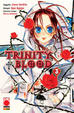 Cover of Trinity Blood Vol. 03
