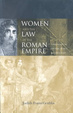 Cover of Women and the law in the Roman Empire
