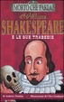 Cover of William Shakespeare e le sue tragedie