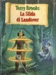 Cover of La sfida di Landover