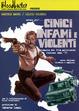 Cover of Ancora più ... Cinici, infami e violenti