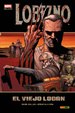 Cover of Marvel Deluxe. Lobezno: El viejo Logan