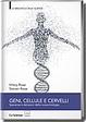 Cover of Geni, cellule e cervelli