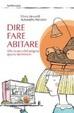 Cover of Dire fare abitare