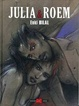 Cover of Julia e Roem