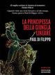 Cover of La principessa della giungla lineare