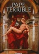 Cover of Le pape terrible, Tome 1