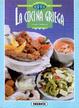 Cover of La Cocina Griega