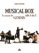 Cover of Musical Box