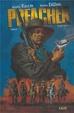 Cover of Preacher Deluxe vol. 3