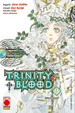 Cover of Trinity Blood vol. 15