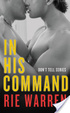 Cover of In His Command