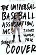 Cover of The Universal Baseball Association