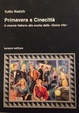 Cover of Primavera a Cinecitta