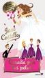 Cover of Casada por los pelos