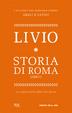Cover of Storia di Roma - Libro I