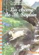 Cover of La chèvre de M. Seguin