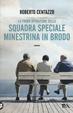 Cover of Squadra speciale minestrina in brodo