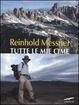 Cover of Tutte le mie cime