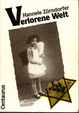 Cover of Verlorene Welt