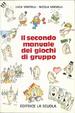 Cover of Il secondo manuale dei giochi di gruppo