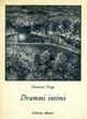 Cover of Drammi intimi