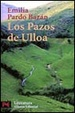 Cover of Los Pazos de Ulloa