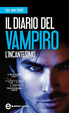 Cover of Il diario del vampiro - L'incantesimo