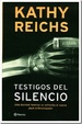 Cover of Testigos del silencio