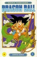 Cover of Dragon Ball 1