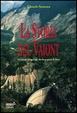 Cover of La storia del Vajont raccontata dal geologo che ha scoperto la frana