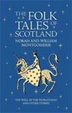 Cover of The Folk Tales of Scotland