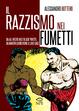 Cover of Il razzismo nei fumetti