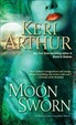Cover of Moon Sworn
