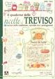 Cover of Il quaderno delle ricette di Treviso