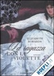 Cover of La ragazza con le violette