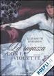 Cover of La ragazza con le violette